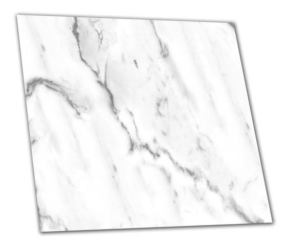 Ceramica Marmol Calacatta Cortines 50x50 M2 1ª Precio X M2, Cajas De 1,75 M2