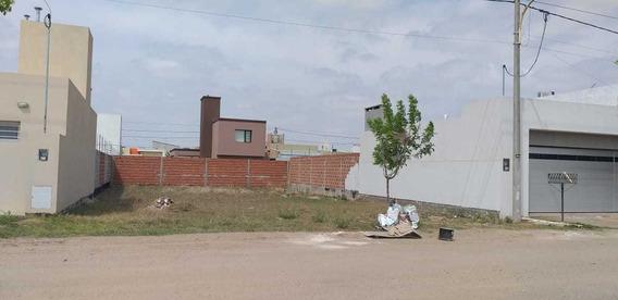 Dueño Vende Terreno En Barrio Villa Madre Javier I - 307m2
