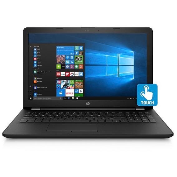 Notebook Hp 15-bs020 N3710 1.6ghz / 4gb / 500gbr$1.700