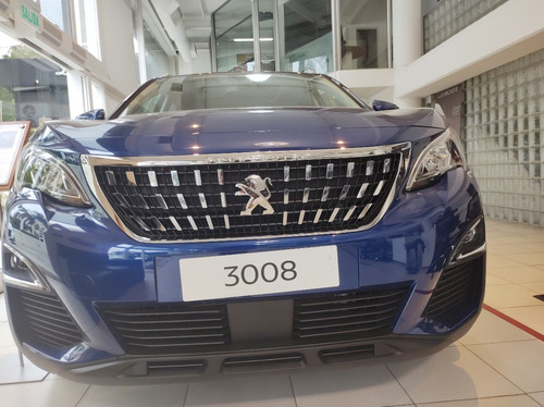 Peugeot 3008 Allure Thp (ms)