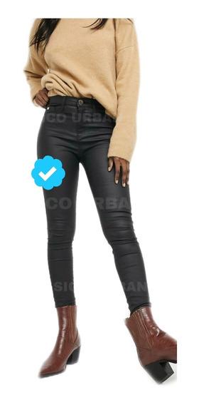 Chupin Engomado Mujer - Tiro Alto - Calidad - Pantalon Dama