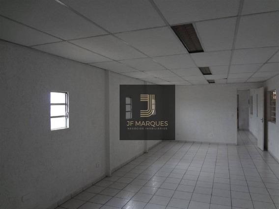 Galpão À Venda, 660 M² Por R$ 2.000.000 - Jardim Santa Cecília - Barueri/sp - Ga0002