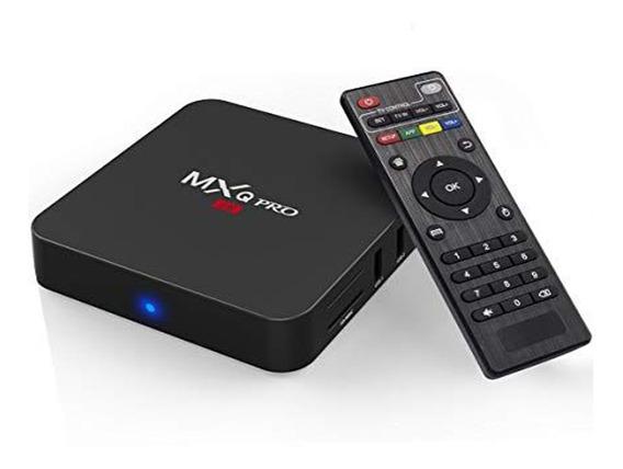 Conversor Smart Tv- Youtube, Netflix, Jogos, App, Play Store