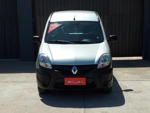 Renault Kangoo Authentique 1.6 - 2015