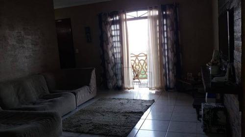 Casa À Venda, 137 M² Por R$ 350.000,00 - Jardim Dois Corações - Sorocaba/sp - Ca2128