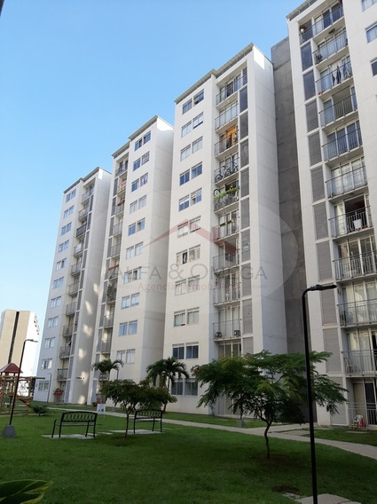Apartamento En Venta Conjunto Fortezza 2, Ibagué