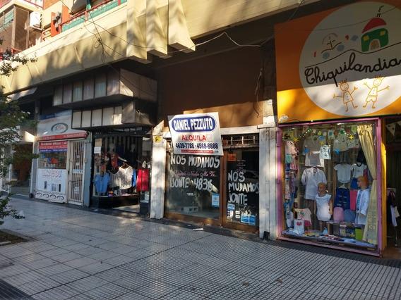 Local Comercial S/av. Alvarez Jonte Al 5100