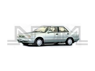 Jgo De Aros Std Nissan Sentra 90-95 1.6 Carb 8v 7eca