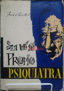 Sea Usted Su Propio Psiquiatra - Frank S. Carpio (1976)