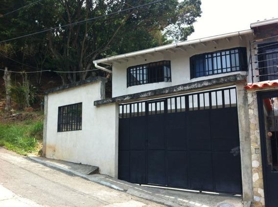 *casa En Venta Ubicada En La Urb. Los Angeles, San Cristóbal
