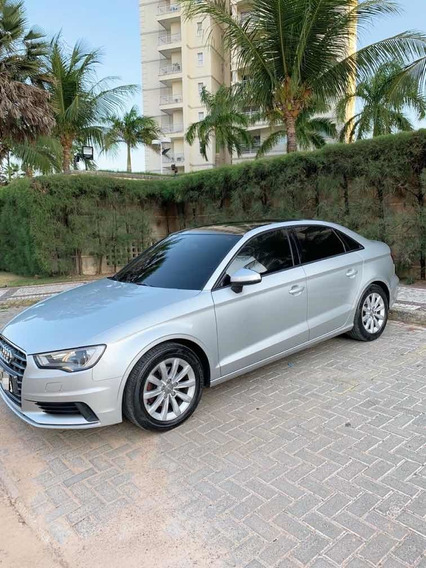 Audi A3 2014 1.4 Tfsi Attraction S-tronic 4p