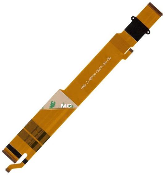 Cabo Flet Flat Flex Dvd Positron Sp6110 6120 Av C/frete