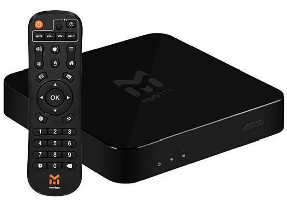 Mytv Brave Box Ultra Hd 4k Wifi/hdmi/usb Bivolt Lacrado