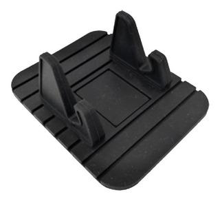 Soporte P/ Celular Antideslizante Auto/escritorio Castelar