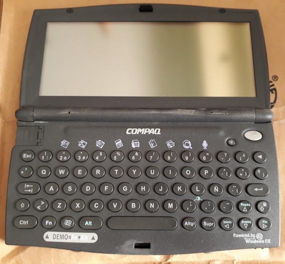 Handheld Compaq 2930a