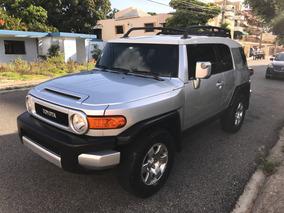 Toyota Otros Modelos Fj Cruiser