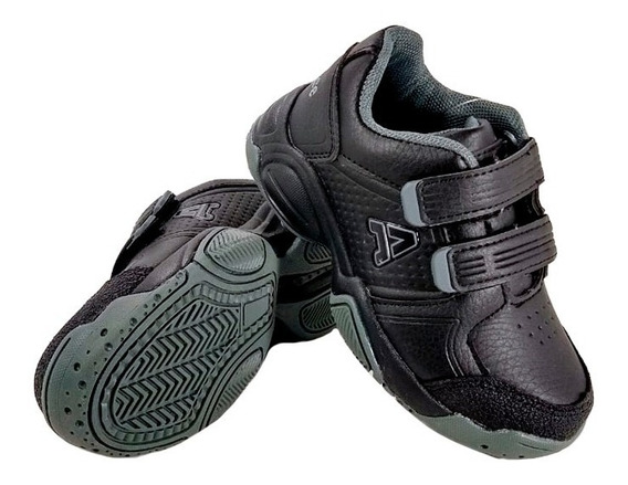 Zapatillas Addnice Classic Beta Abrojo Niños 2027vn Eezap