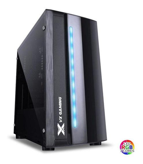 Cpu Desktop Core I5 650 3.2ghz Hd 1tb 4gb Ram