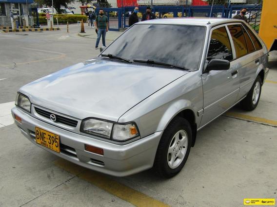 Mazda 323 Hbi