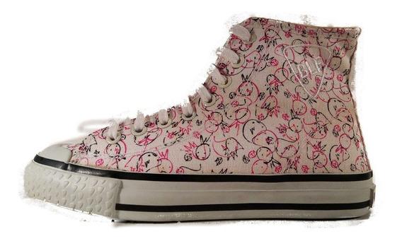 Blackfin Lona Pollito Ultimos Pares Oferta Shoestore