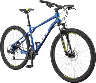 Bicicleta Mountainbike Gt Aggressor Sport
