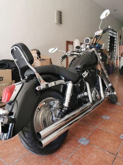 Honda Shadow 1100c