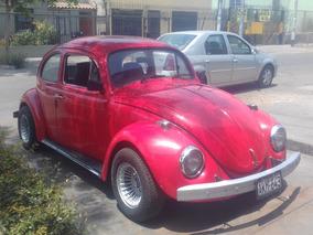 Volkswagen Escarabajo Volocho