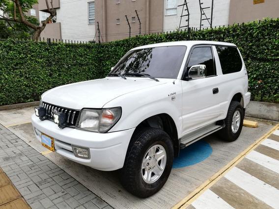Toyota Prado Sumo Souna