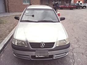 Volkswagen Gol Country 1.6