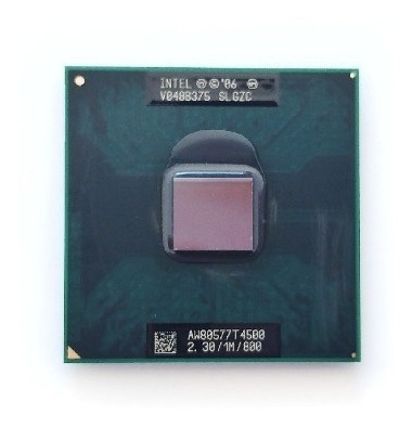 Processador Intel Pentium T4500 2.3 Ghz