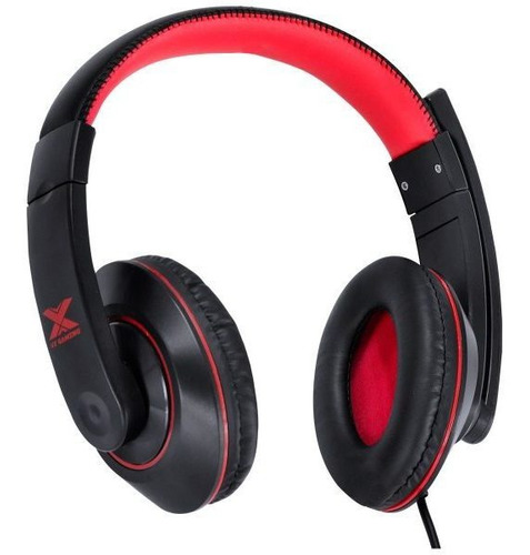 Headset Gamer Usb Vx Gaming V Blade Ii Vm 31534