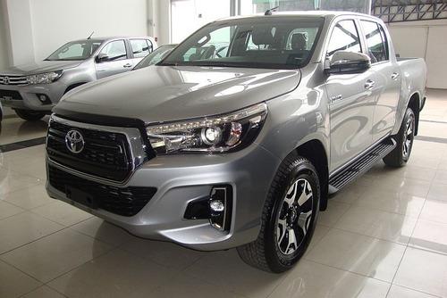 Toyota Hilux 2.8 Cd Srx 177cv 4x2 Automática 2021