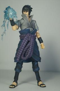 Lote De Action Figures Sh Figuarts Naruto