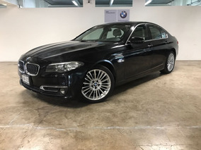 Bmw Serie 5 2.0 535ia At 2014