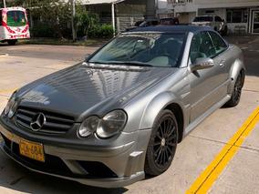Mercedes Benz Clase Clk 320 (convertible)