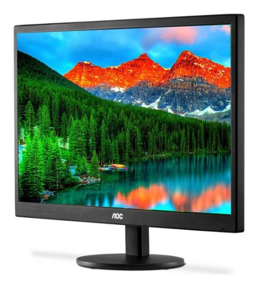 Monitor 21,5 Widescreen Led E2270swn Aoc