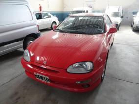 Mazda Mx3 1.8