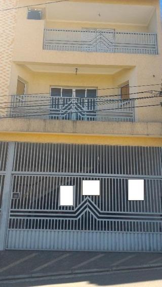 Sobrado À Venda, 314 M² Por R$ 960.000,00 - Barcelona - São Caetano Do Sul/sp - So0059