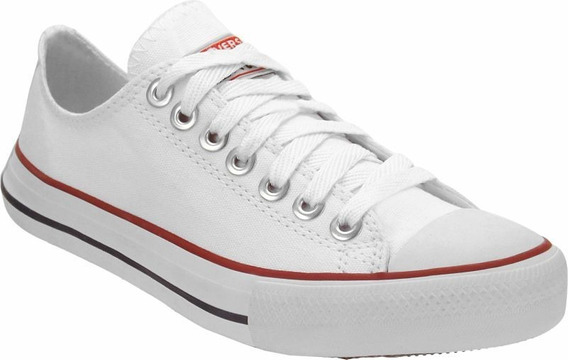 Tênis Converse All Star Envio Imediato Classico Branco