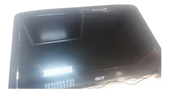 Tela Completa Do Do Acer Aspire 5542g/5542/5242 #2462