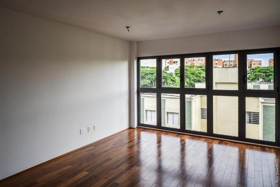 Apartamento Residencial À Venda, Vila Madalena, São Paulo. - Ap11861
