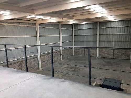 Bodega Industrial Renta Micro Parque Industrial Atta, El Marques. Ibr200201- Sb