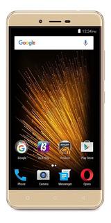 Blu Vivo Xl2 32gb 3gb Ram 13 Mp Oro