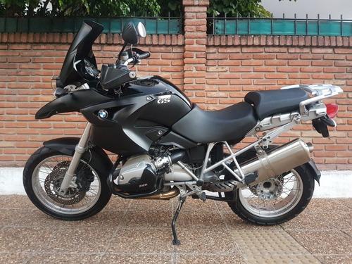 Bmw R 1200 Gs R1200gs Gs 1200 R Adventure Permuto Qr Motors