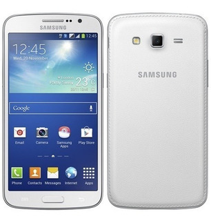 Samsung Grand 2 Dual Sm-g7102 3g Blanco - 80 Verdes