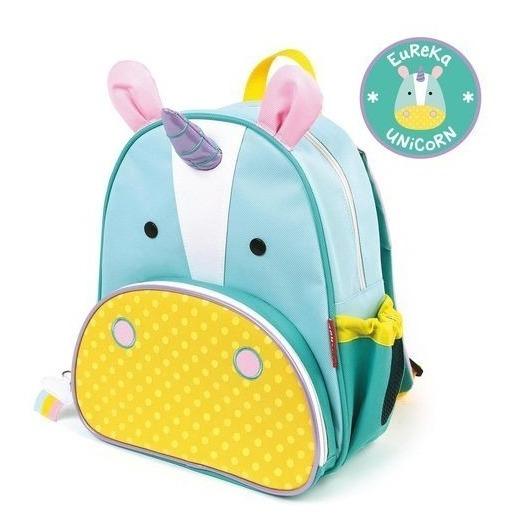 ¡mochila Para Preescolar Skip Hop!