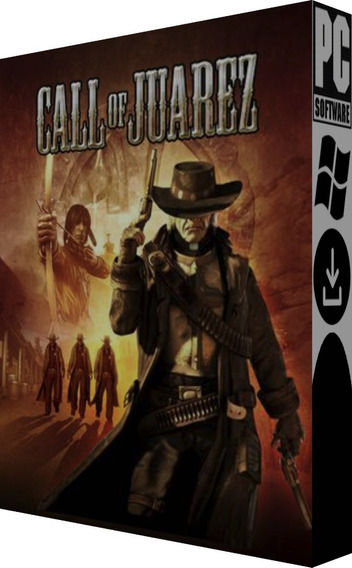 Call Of Juarez - Pc - Digital