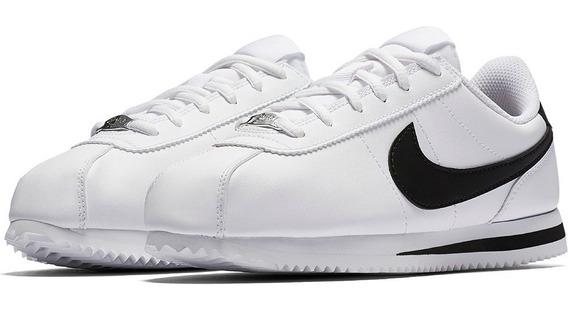 Tenis Nike Cortez Retro Clásico Unisex Basico Urbanstyle Ori