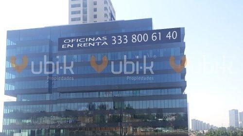 Torre Diamante Oficinas Premium Puerta De Hierro