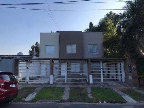 Dúplex 3 Ambientes En Ituzaingo Sur - Ref: 1010
